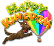 Happy Kingdom feature