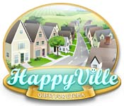 HappyVille: Quest for Utopia - Mac