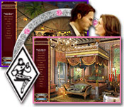 Harlequin Presents : Hidden Object of Desire - Mac