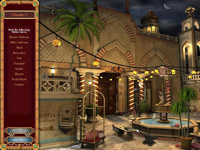 Game screenshot 2 Harlequin Presents: Hidden Object of Desire