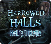 Harrowed Halls: Hell's Thistle Walkthrough