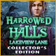 Harrowed Halls: Lakeview Lane Collector's Edition - Mac