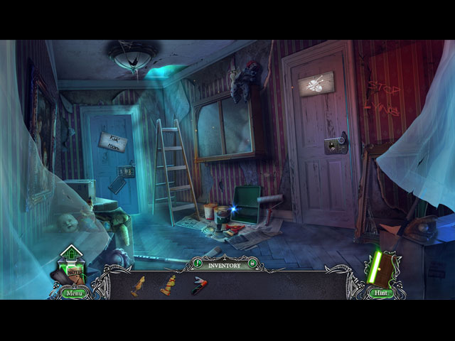 Harrowed Halls: Lakeview Lane - Review