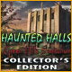 Haunted Halls: Green Hills Sanitarium Collector's Edition - Mac