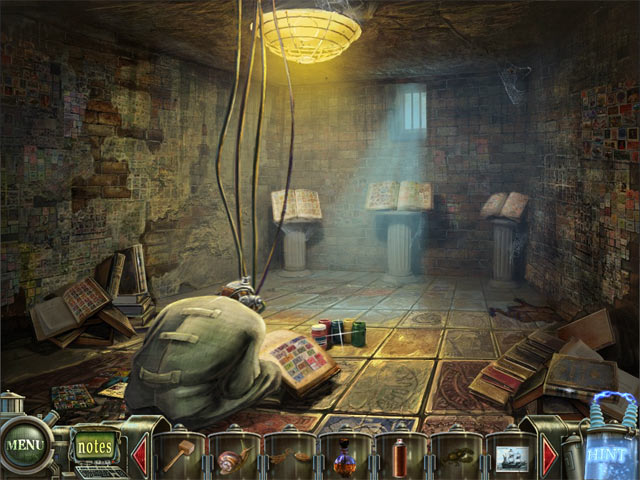 Game screenshot 3 Haunted Halls: Green Hills Sanitarium Collector's Edition