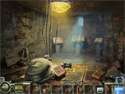Haunted Halls: Green Hills Sanitarium Collector's Edition Screenshot-3