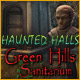 Haunted Halls: Green Hills Sanitarium - Mac