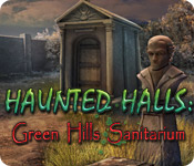 Haunted Halls: Green Hills Sanitarium Walkthrough