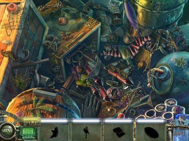 Haunted halls revenge of doctor blackmore collector 39 s for Big fish games mac