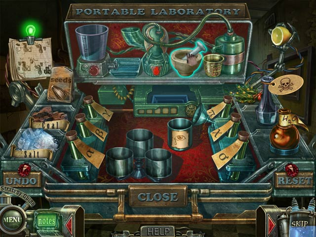 Game screenshot 3 Haunted Halls: Revenge of Doctor Blackmore Collector's Edition