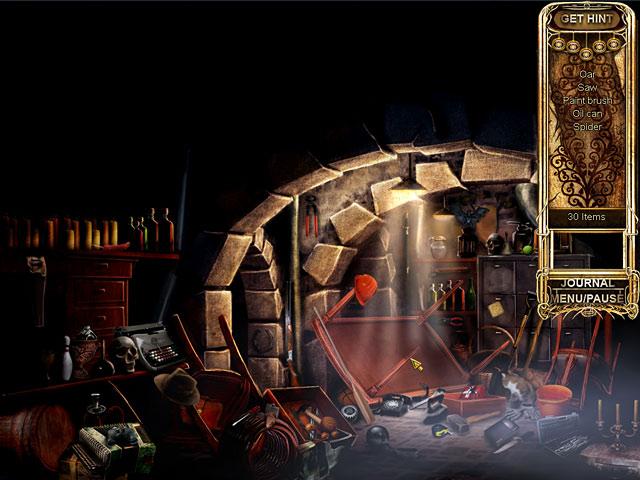 Game screenshot 2 Haunted Hotel II: Believe the Lies