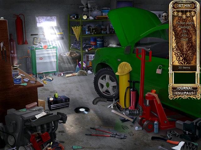 Game screenshot 3 Haunted Hotel II: Believe the Lies