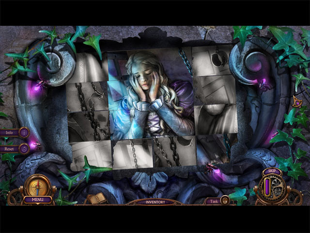 Game screenshot 3 Haunted Hotel: Ancient Bane Collector's Edition