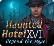 Haunted Hotel: Beyond the Page Walkthrough