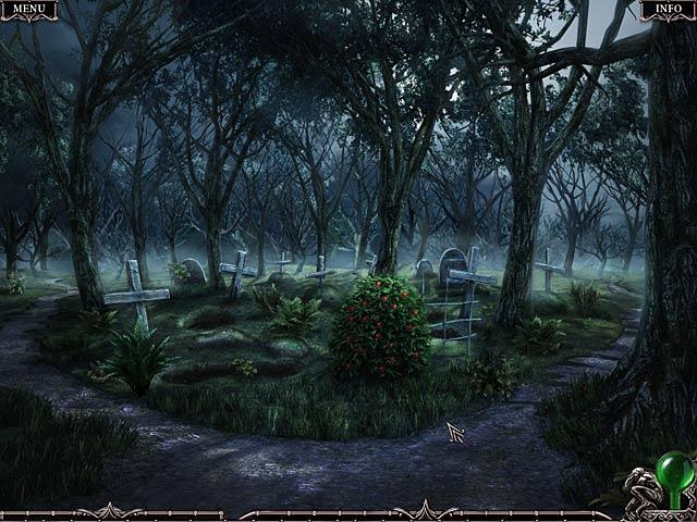 Game screenshot 2 Haunted Hotel: Charles Dexter Ward