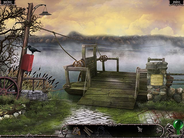 Game screenshot 3 Haunted Hotel: Charles Dexter Ward