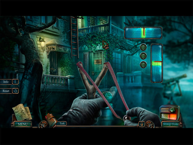 Game screenshot 2 Haunted Hotel: Death Sentence Collector's Edition