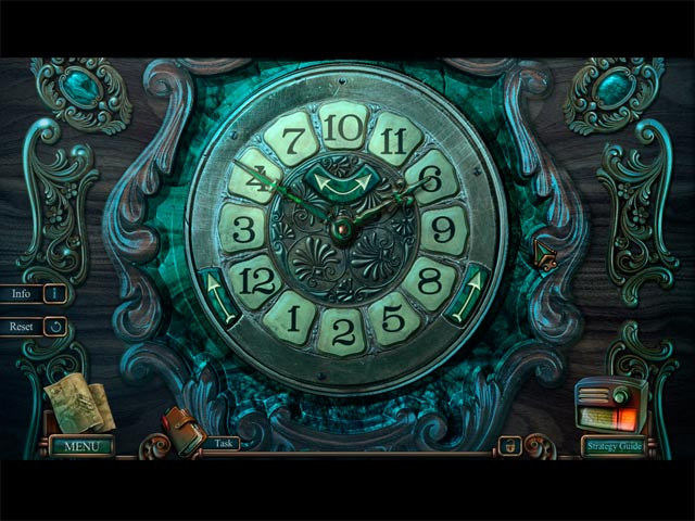 Game screenshot 3 Haunted Hotel: Death Sentence Collector's Edition