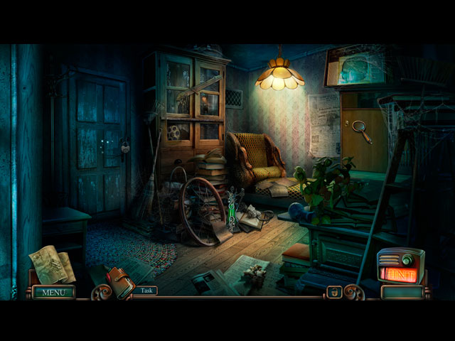 Game screenshot 3 Haunted Hotel: Death Sentence