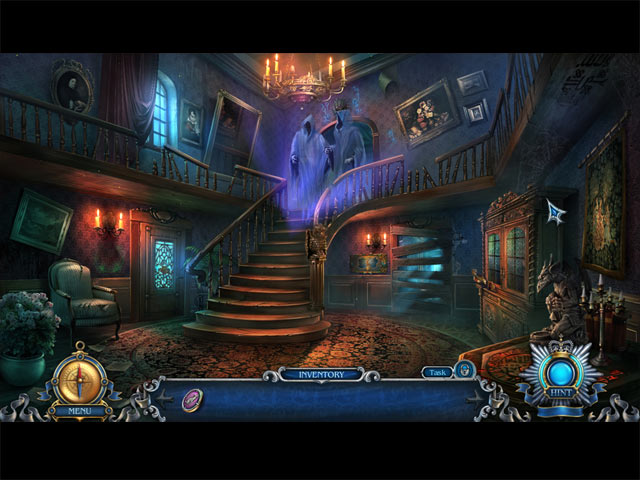 Game screenshot 2 Haunted Hotel: Eclipse
