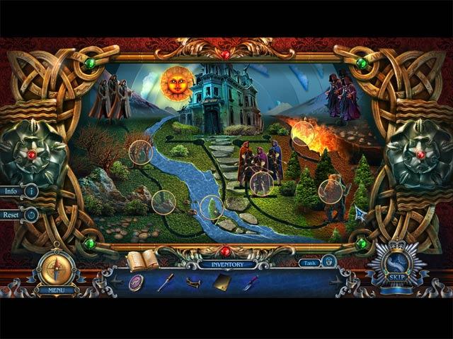 Game screenshot 3 Haunted Hotel: Eclipse