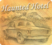 Haunted Hotel