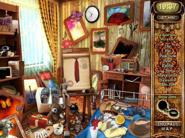Haunted Hotel Gt Ipad Iphone Android Mac Amp Pc Game Big