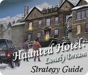 Haunted Hotel: Lonely Dream Strategy Guide