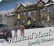 Haunted Hotel: Lonely Dream Walkthrough