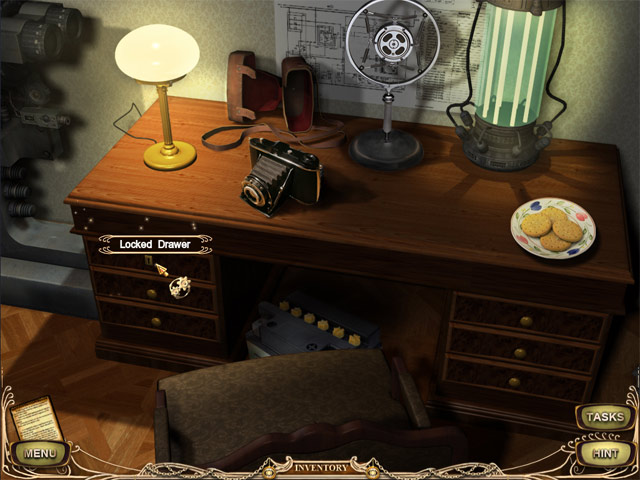Game screenshot 3 Haunted Hotel: Lonely Dream