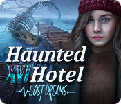 Haunted Hotel: Lost Dreams Walkthrough