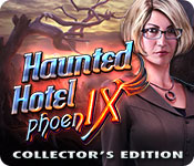 Haunted Hotel 9: Phoenix Collector's Edition