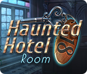 Haunted Hotel: Room 18 Walkthrough
