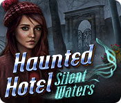 Haunted Hotel: Silent Waters Walkthrough