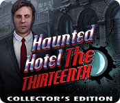 Haunted Hotel: The Thirteenth Collector's Edition