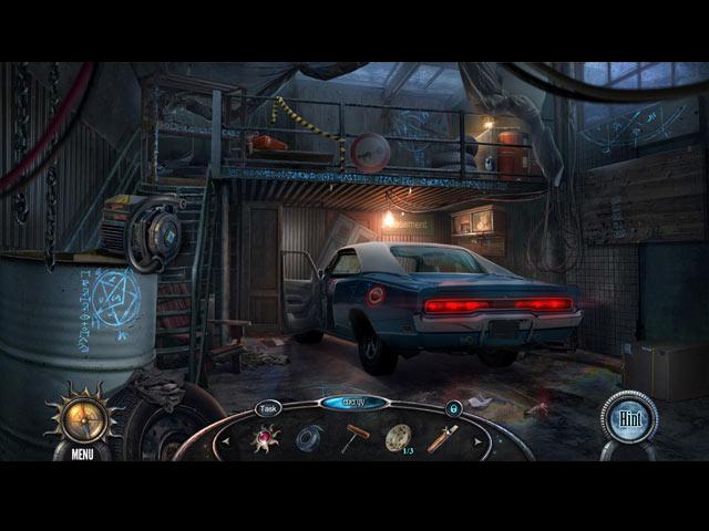 Game screenshot 1 Haunted Hotel: The Thirteenth