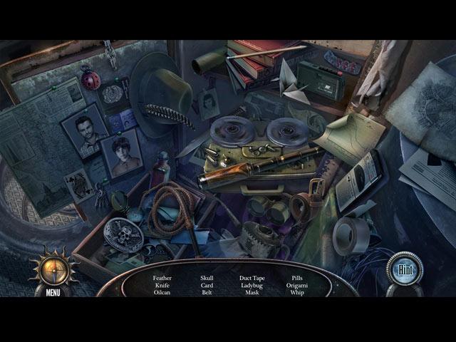 Game screenshot 2 Haunted Hotel: The Thirteenth