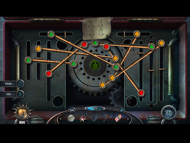 Game screenshot 3 Haunted Hotel: The Thirteenth