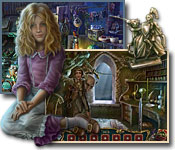 Haunted Legends: The Bronze Horseman Collector's Edition - Mac