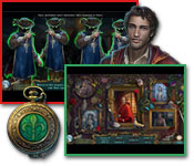 Haunted Legends: Monstrous Alchemy Collector's Edi