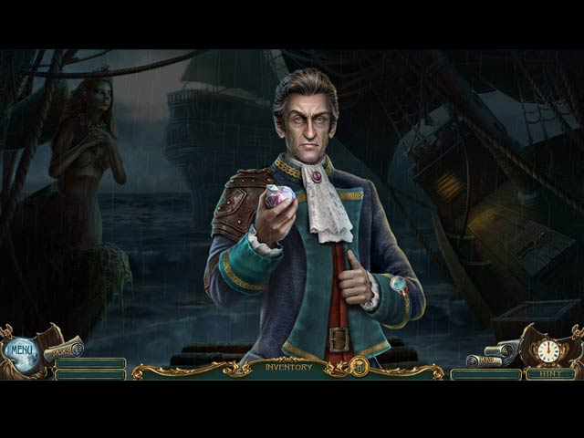 Haunted Legends: Monstrous Alchemy PC game | Hidden Object