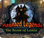 Feature screenshot game Haunted Legends: The Scars of Lamia