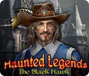 Haunted Legends: The Black Hawk Walkthrough