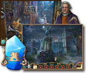 Haunted Legends: The Bronze Horseman - Mac