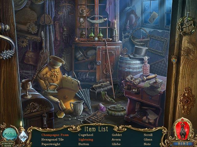 Game screenshot 3 Haunted Legends: The Bronze Horseman