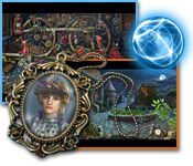 Haunted Legends: The Curse of Vox Collector's Edition - Mac