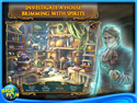 Screenshot for Haunted Legends: The Curse of Vox Collector's Edition