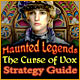 Haunted Legends: The Curse of Vox Strategy Guide