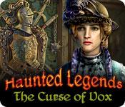 Haunted Legends: The Curse of Vox Walkthrough