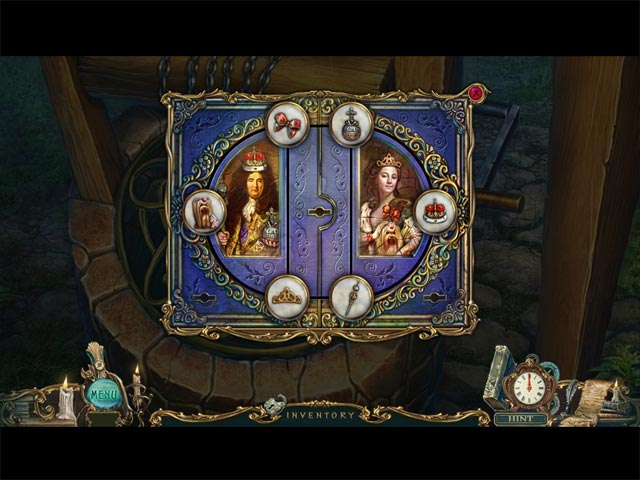 Game screenshot 3 Haunted Legends: The Curse of Vox